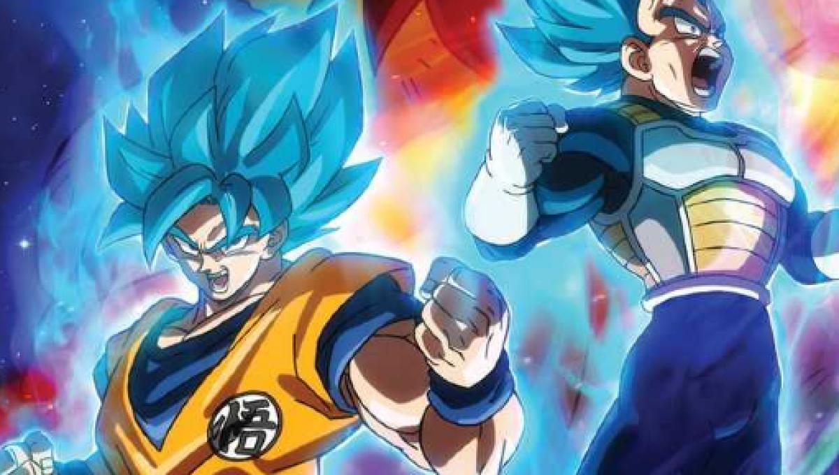 Dragon Ball Super: Broly voice actors reveals the last scene of the movie
