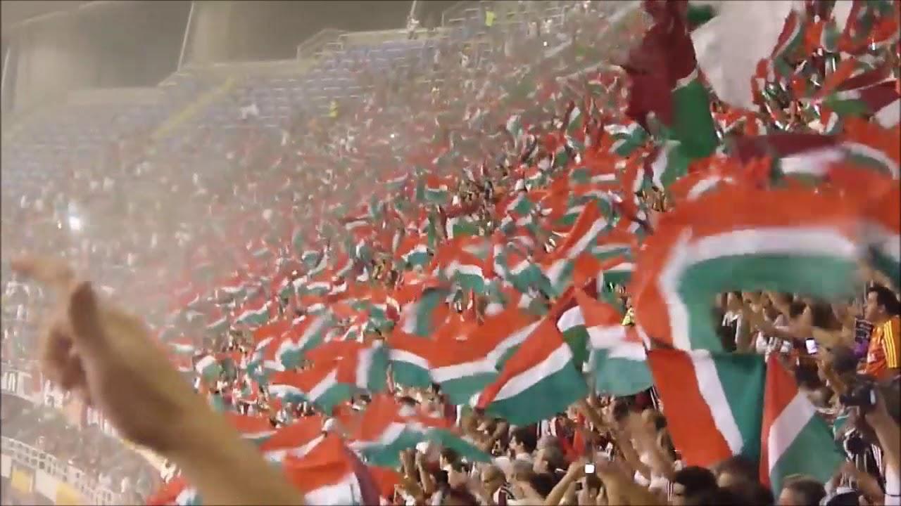 Fluminense inicia venda de ingressos para Sul-Americana