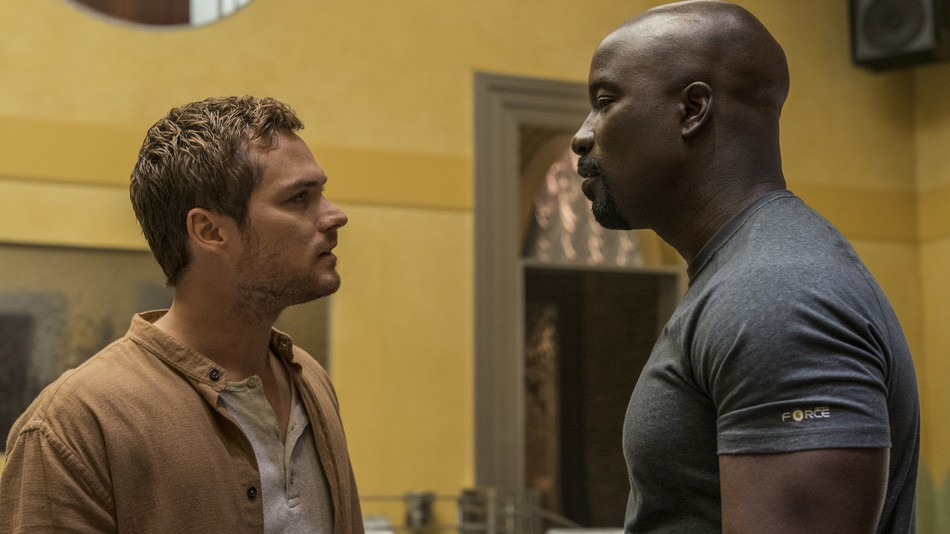 Netflix is ending Luke Cage after two seasons