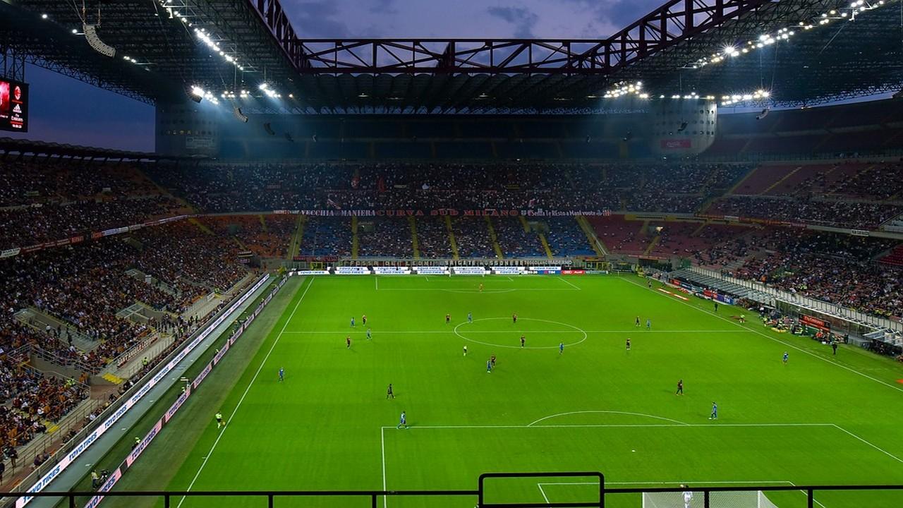 Diretta Inter-Milan su Sky Sport Serie A stasera