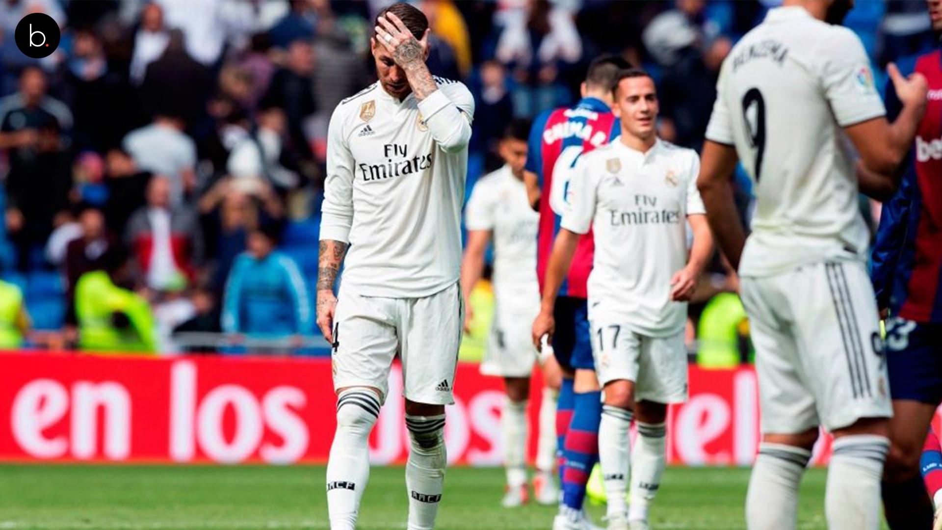 Lopetegui y Marcelo, en el epicentro de la crisis del Real Madrid