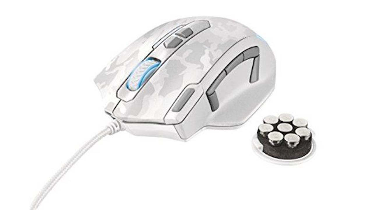 Amazon deals for the best gaming mouse on offer