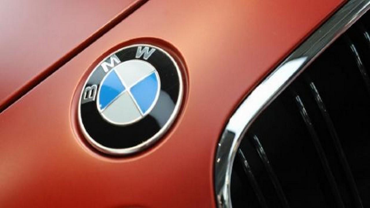 BMW, 1 milione e 600 mila vetture richiamate per rischio autocombustione