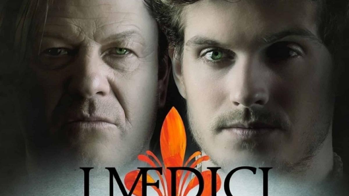Ascolti TV: 'I Medici - Lorenzo il Magnifico' deludono all'esordio su Raiuno