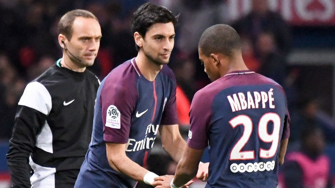 PSG: Pastore voit Kylian Mbappé devenir Ballon d'Or