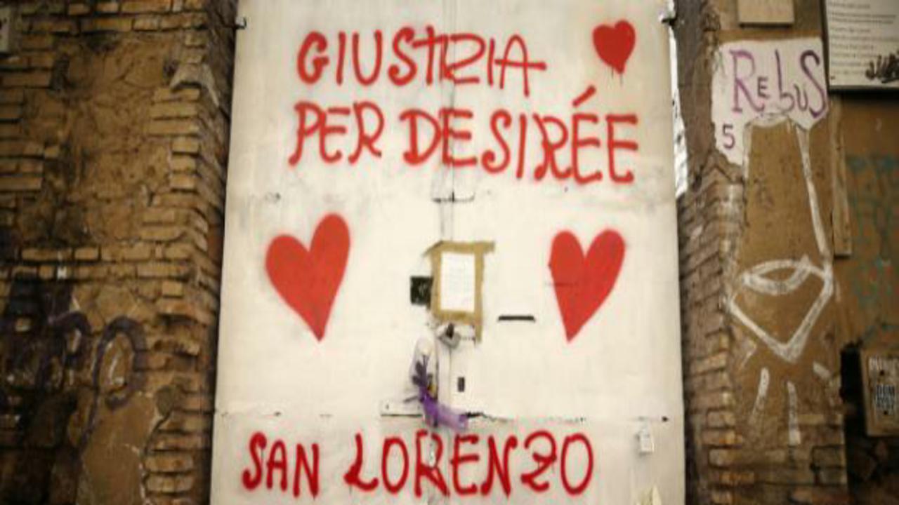 Desirée Mariottini, il professor Meluzzi parla del caso