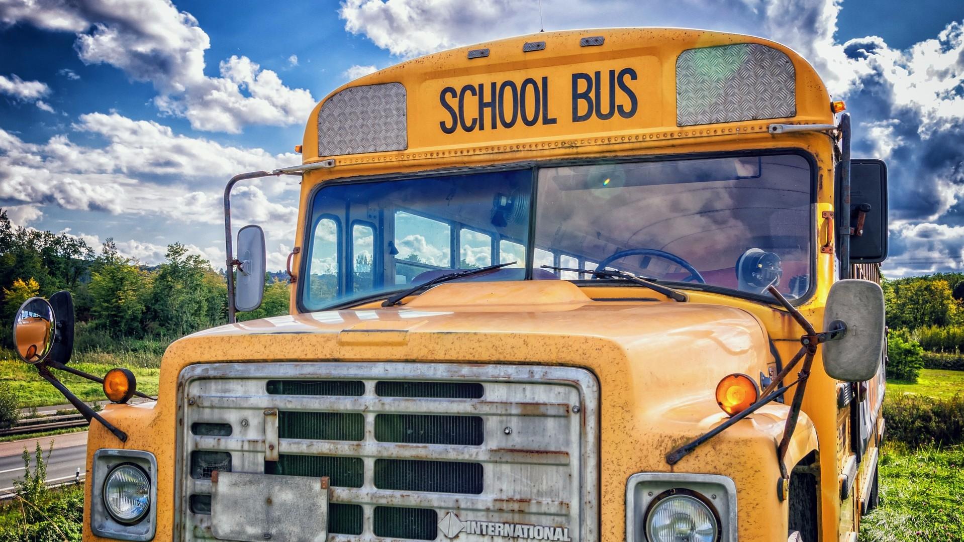 Gudo Visconti, sullo scuolabus sputi e bestemmie: sindaco lascia a piedi i bulli