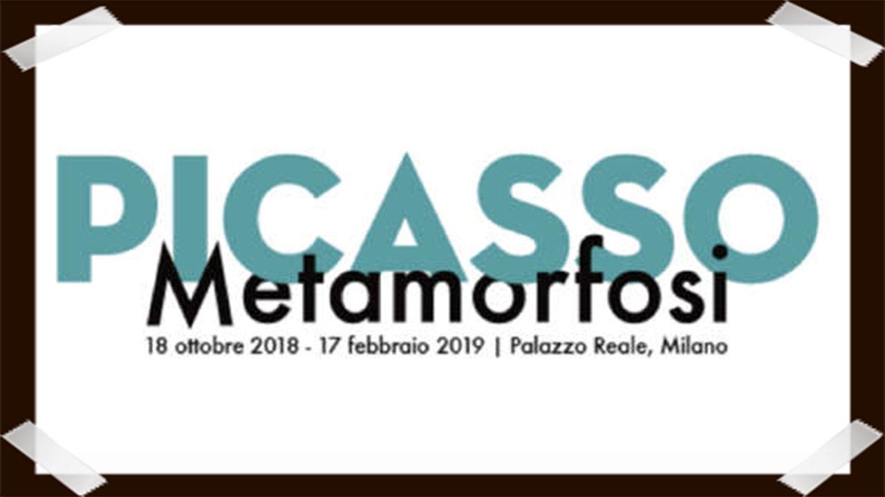 Milano, la mostra 'Picasso Metamorfosi' a Palazzo Reale