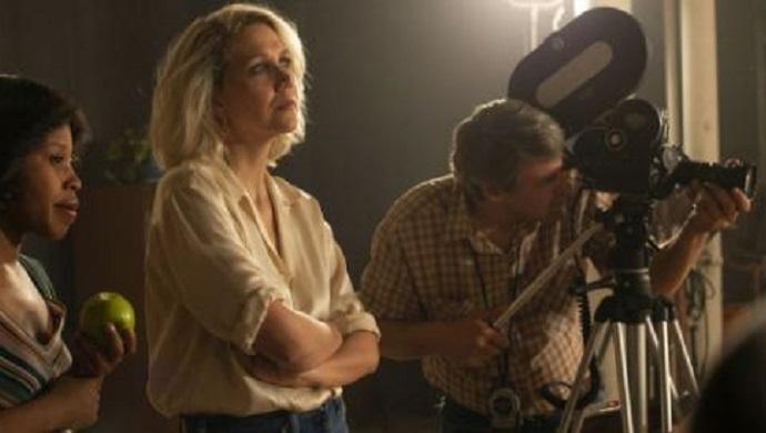 HBO ha introdotto la figura del coordinatore di scene intime sul set