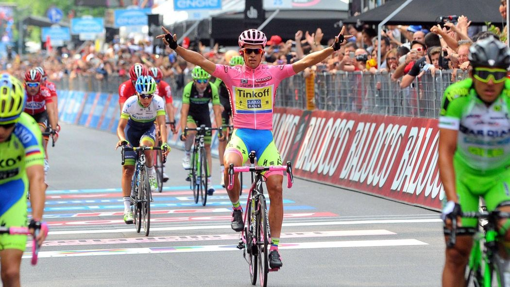 Le parcours du Tour d'Italie 2019 a été dévoilé