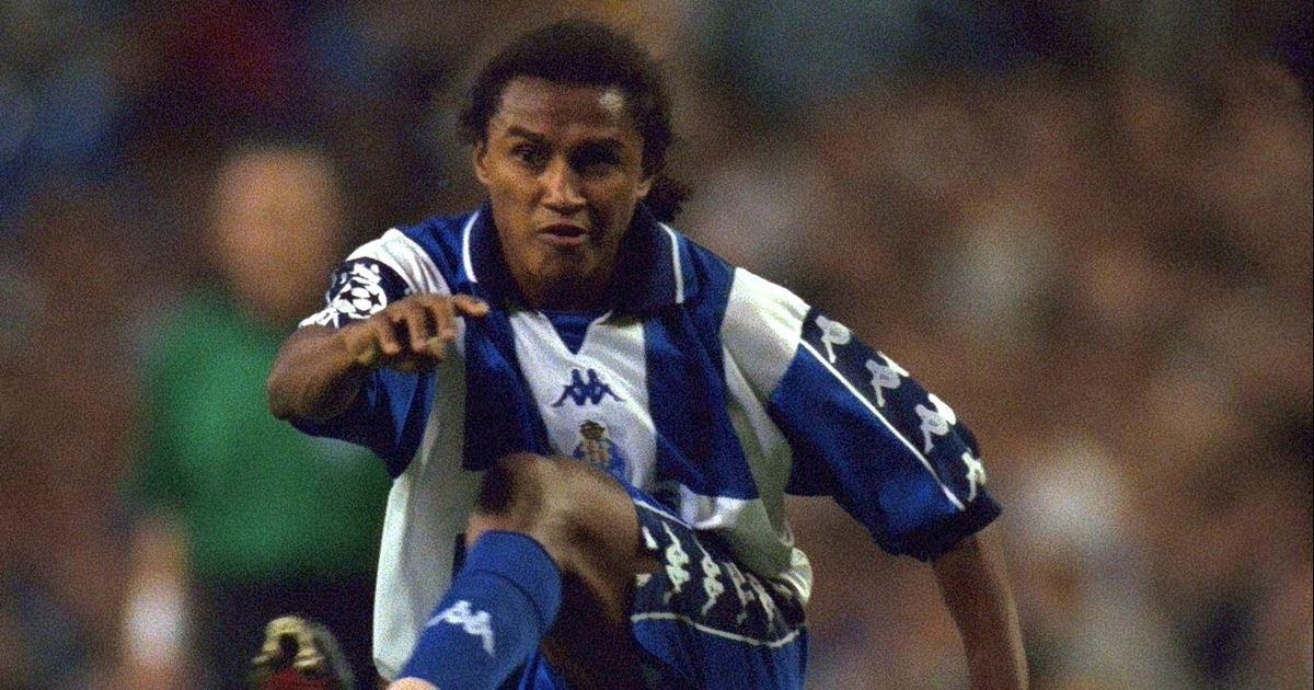 Esquerdinha, ex-jogador do Fluminense, morre após partida amadora