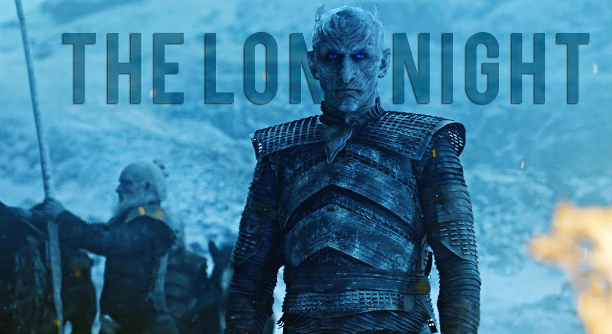 Le prequel de Game of thrones va s'appeler 'The Long Night'