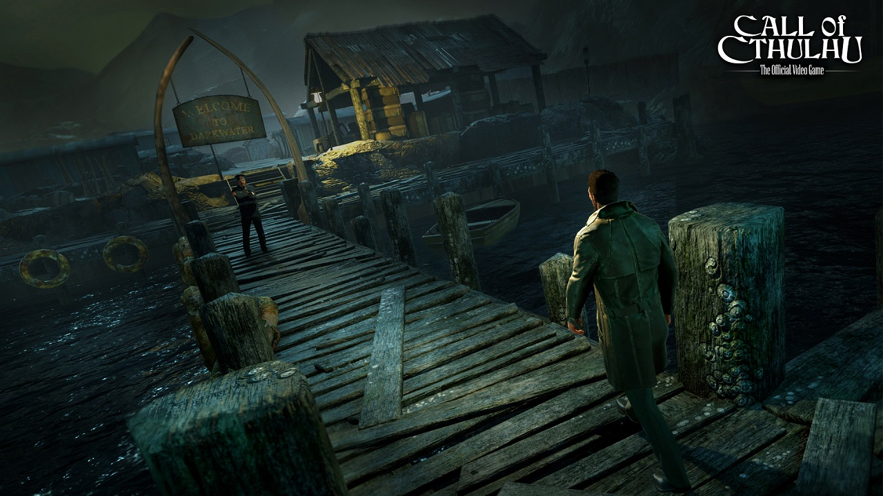 Call of Cthulhu: The good, bad and ugly