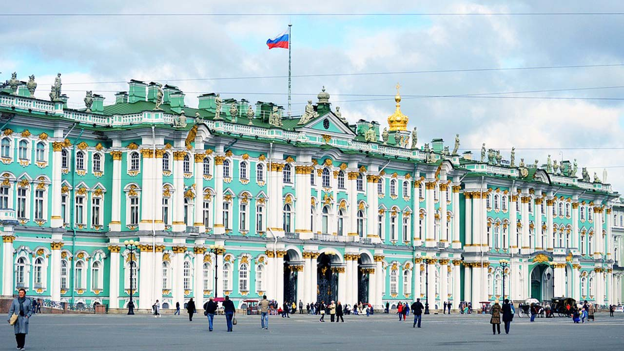 Russia State Hermitage Museum loans masterpieces to Australian art gallery