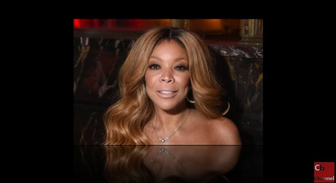 Wendy Williams, Queen of Hearts, told audience that Halloween not her 'favorite'