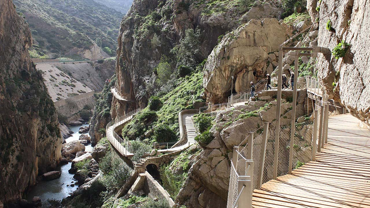5 off the beaten tourist track places to visit in Spain next year