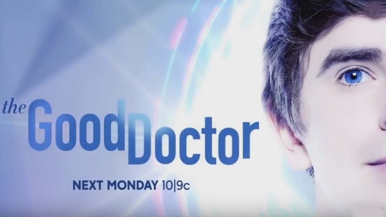 The Good Doctor S02 E06 Two-Ply (or Not Two-Ply)
