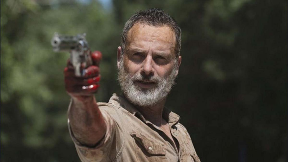 The Walking Dead: Things you missed in Rick Grimes' final episode