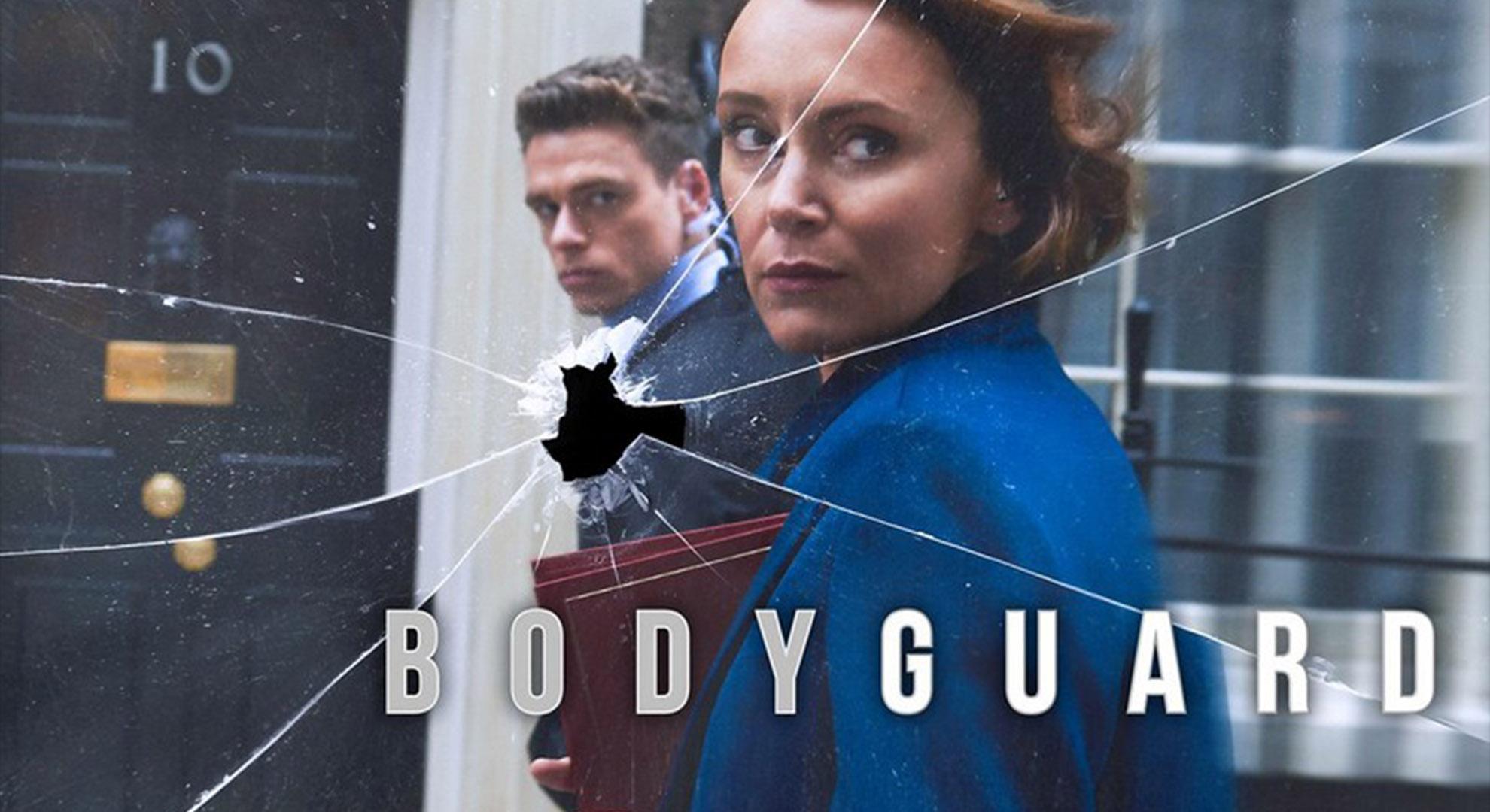 Netflix : Bodyguard pourrait avoir une deuxième saison