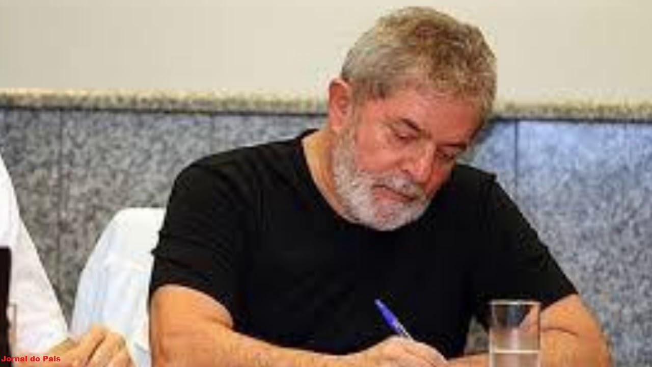Lula está preso em Curitiba, Paraná deve ter pedido de habeas corpus indeferido