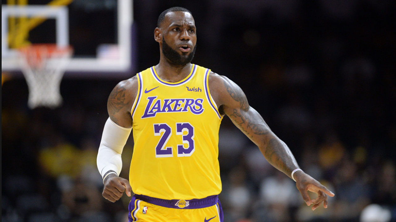 LeBron wants to trade huge star if Lakers don't start winning