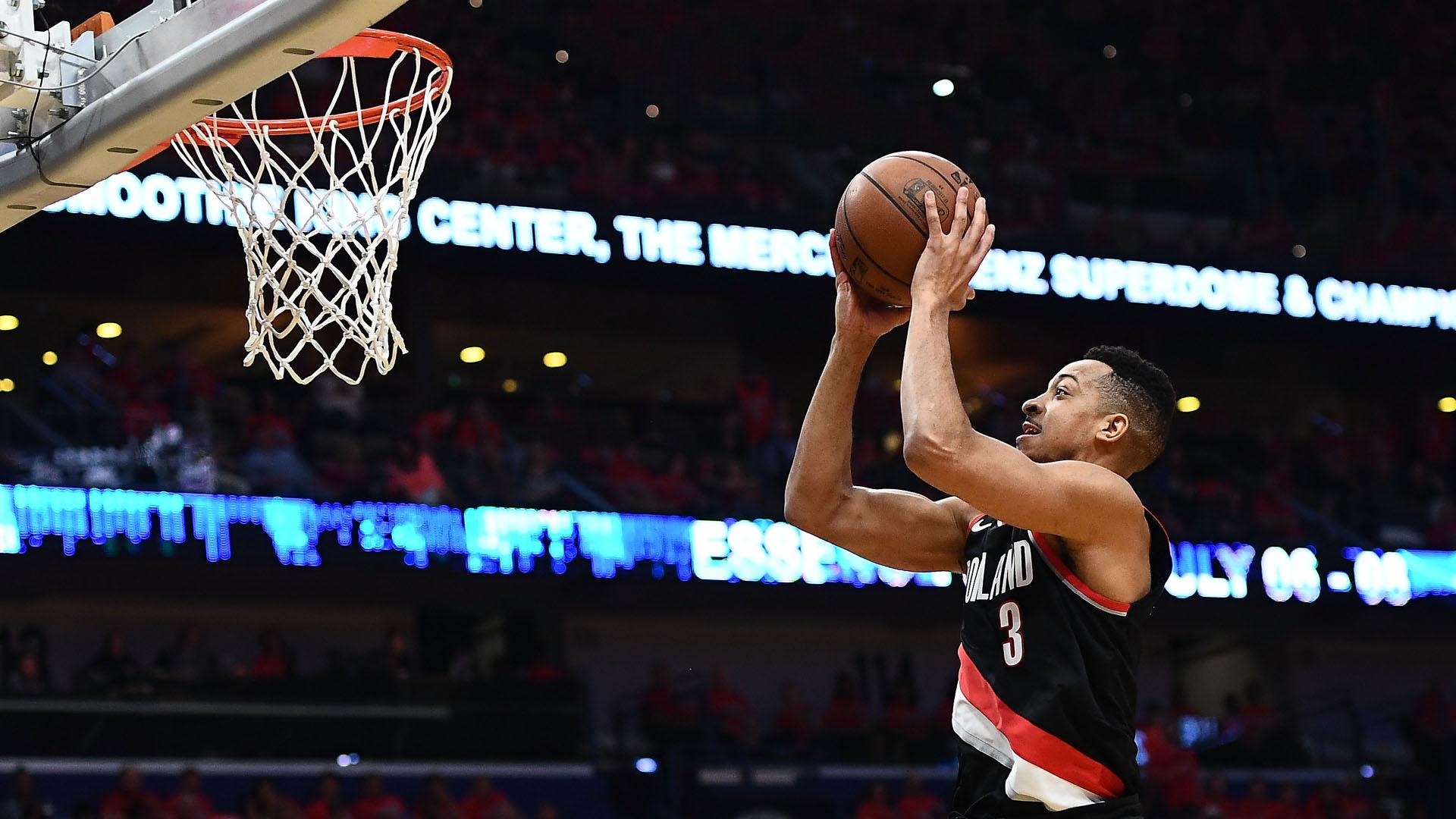 NBA : Portland domine Milwaukee, McCollum brille
