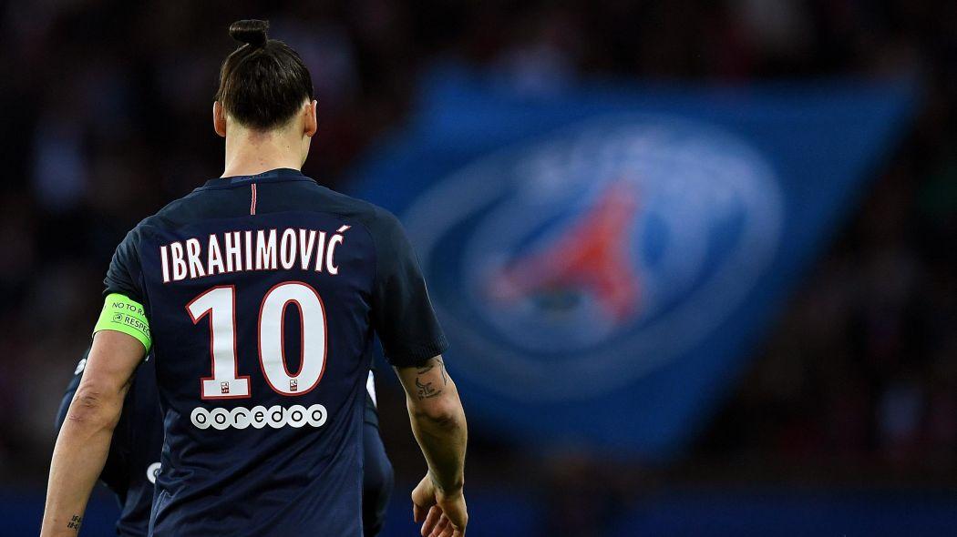 """Zlatan Ibrahimović : un possible retour au PSG pour """"être le patron"""