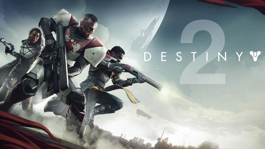 Bungie working on Destiny 2 long loading times