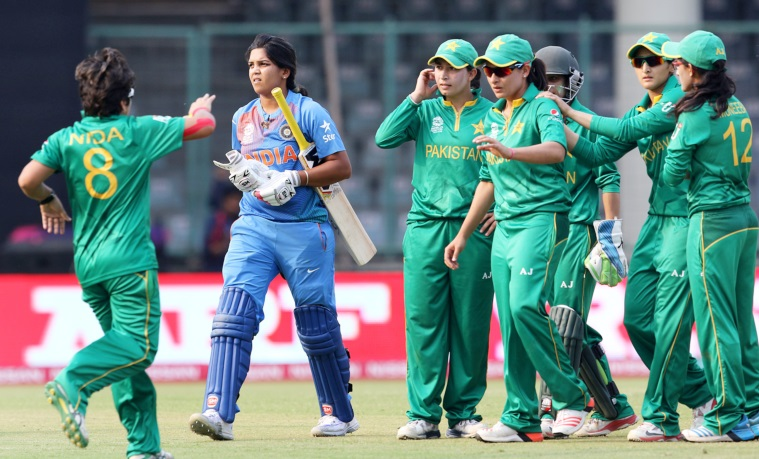 Pakistan v India Womens T20 WC live cricket streaming on Ten Sports, Star Sports