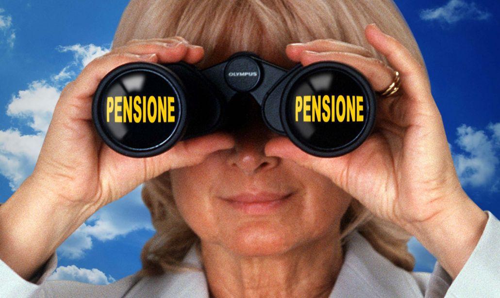 Pensioni, assegni più alti per chi riuscirà a lasciare il lavoro entro fine 2018