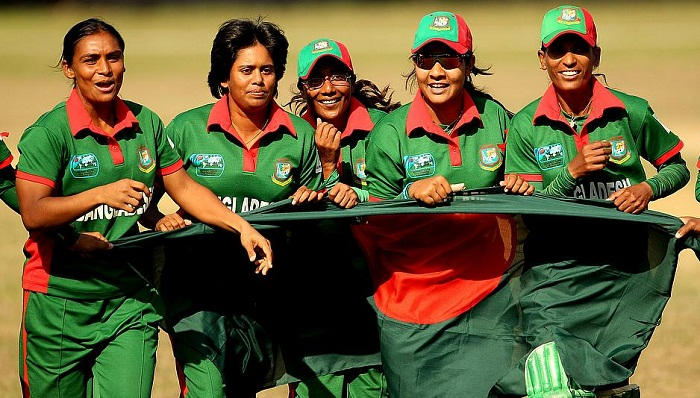 GTV live streaming Bangladesh v Sri Lanka Women's T20 WC match with highlights