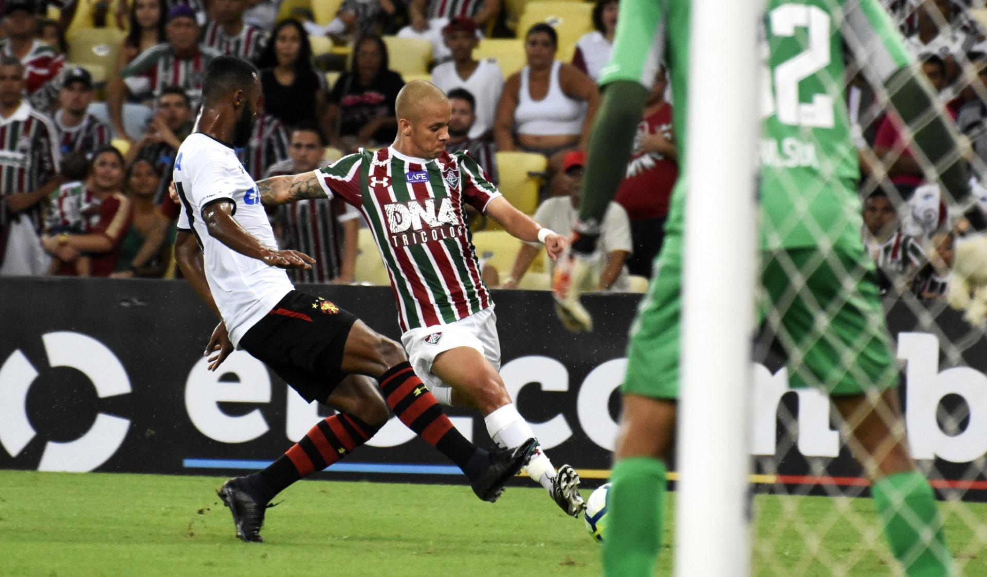 Flu terá esquema ofensivo diante do Ceará
