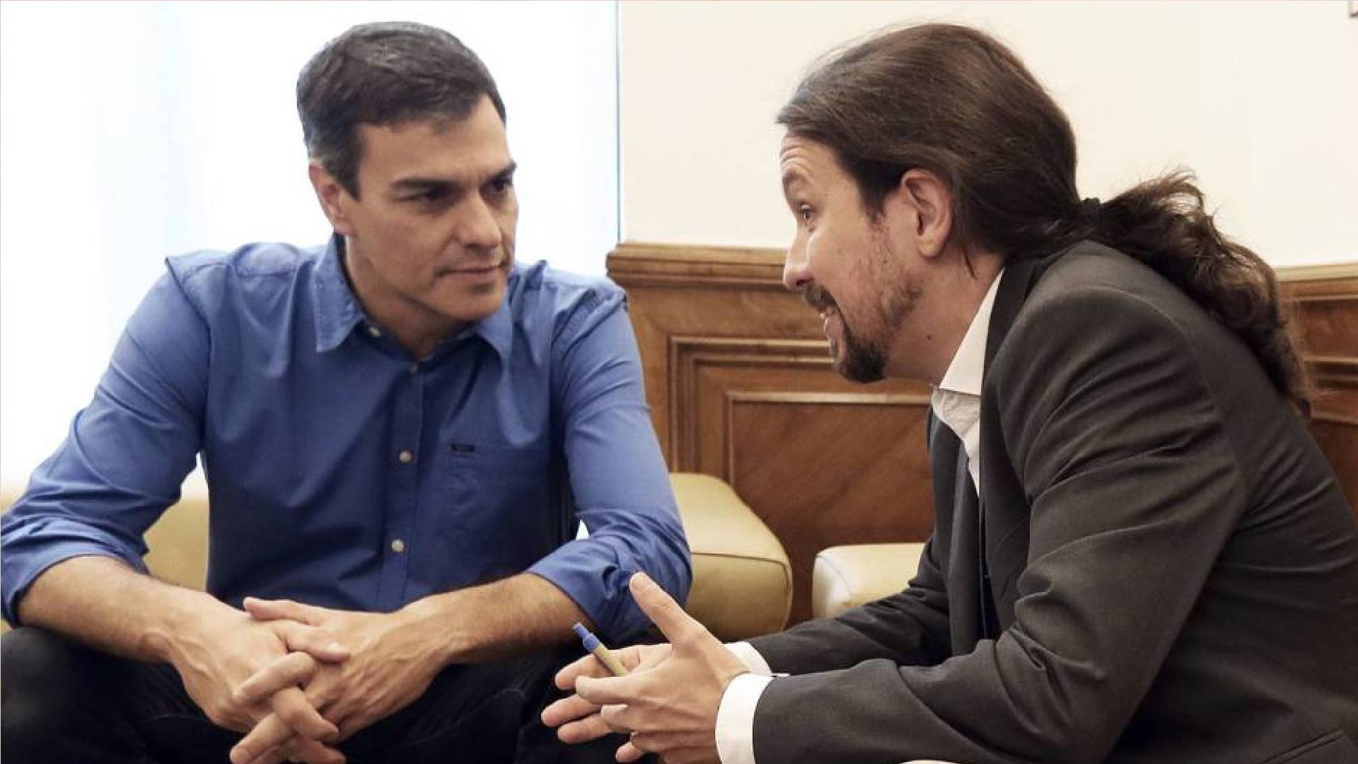 Encuesta: El PSOE podría ganar en andalucía, aunque necesitando a Podemos