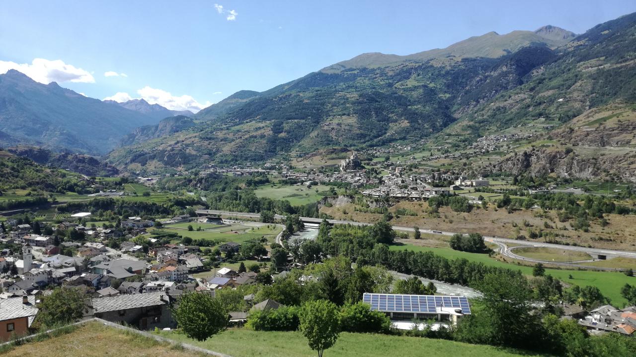 Aosta, madre uccide i due figli con un'iniezione letale e poi si toglie la vita
