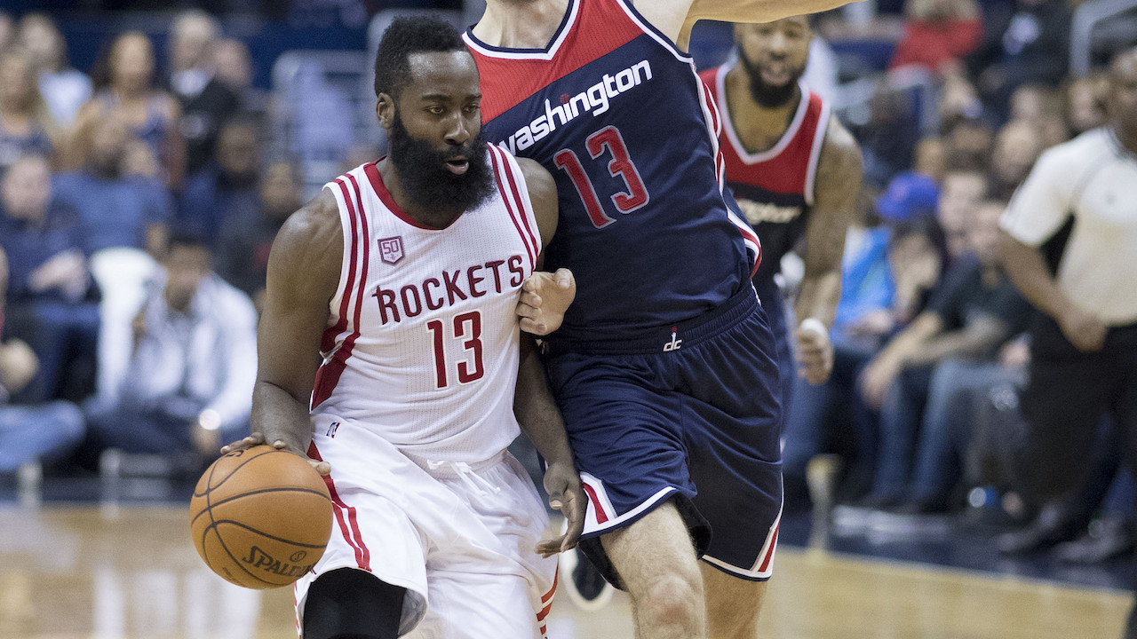 Top performers from NBA games on Thursday, November 15