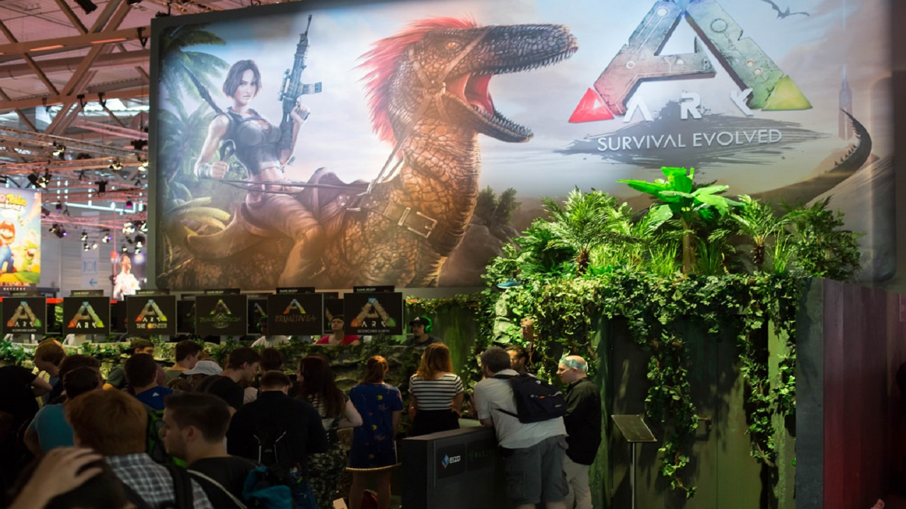 Ark Titans are getting nerfed among other changes to the game.