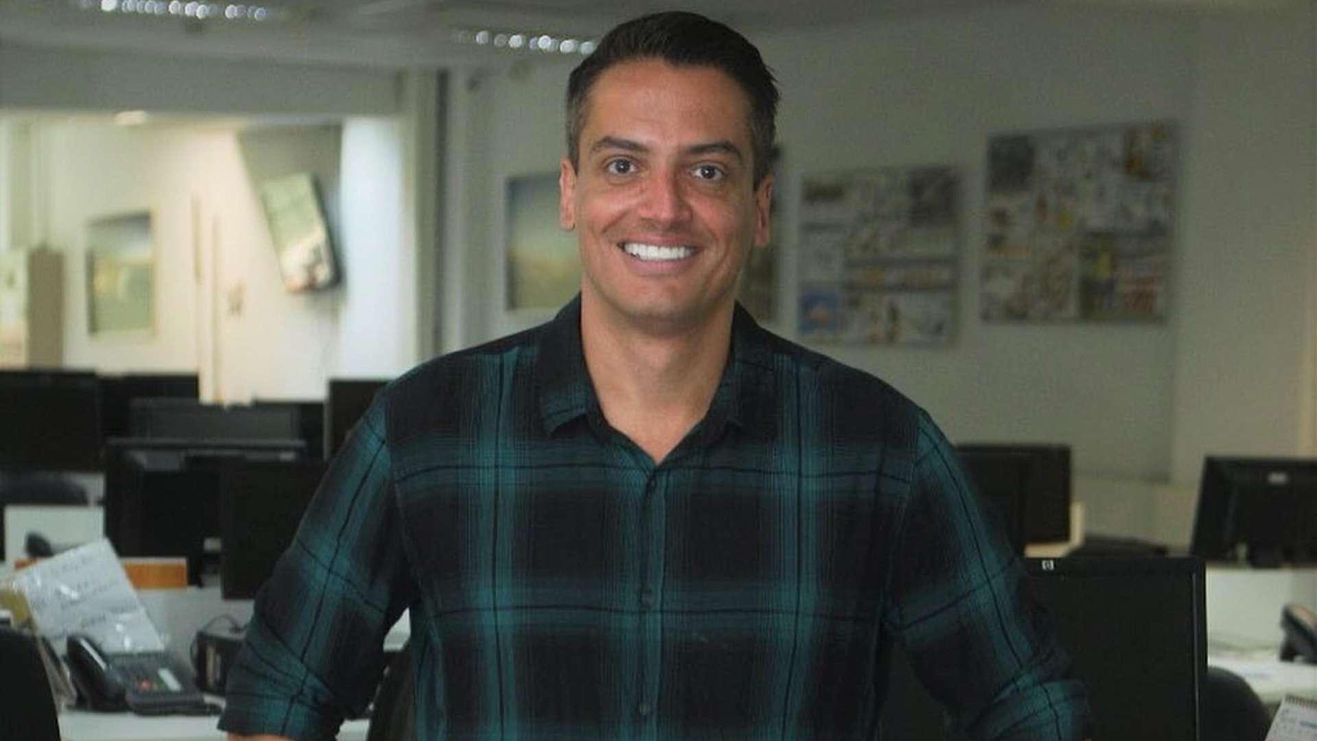 Leo Dias poderá ter seu próprio programa no SBT em 2019
