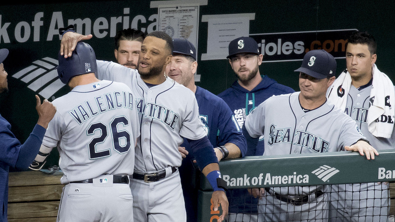 MLB rumors pop up around possible Seattle Mariners trades