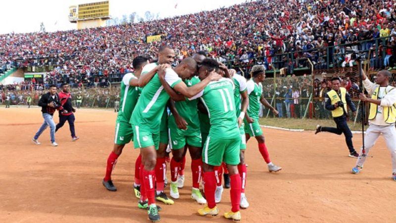 CAN 2019 : Madagascar s'incline face au Soudan