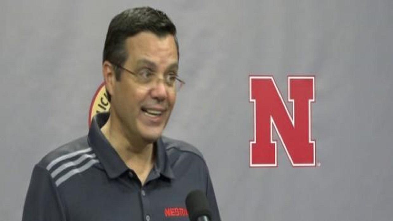 5 takeaways from Nebraska basketball's win against Missouri State