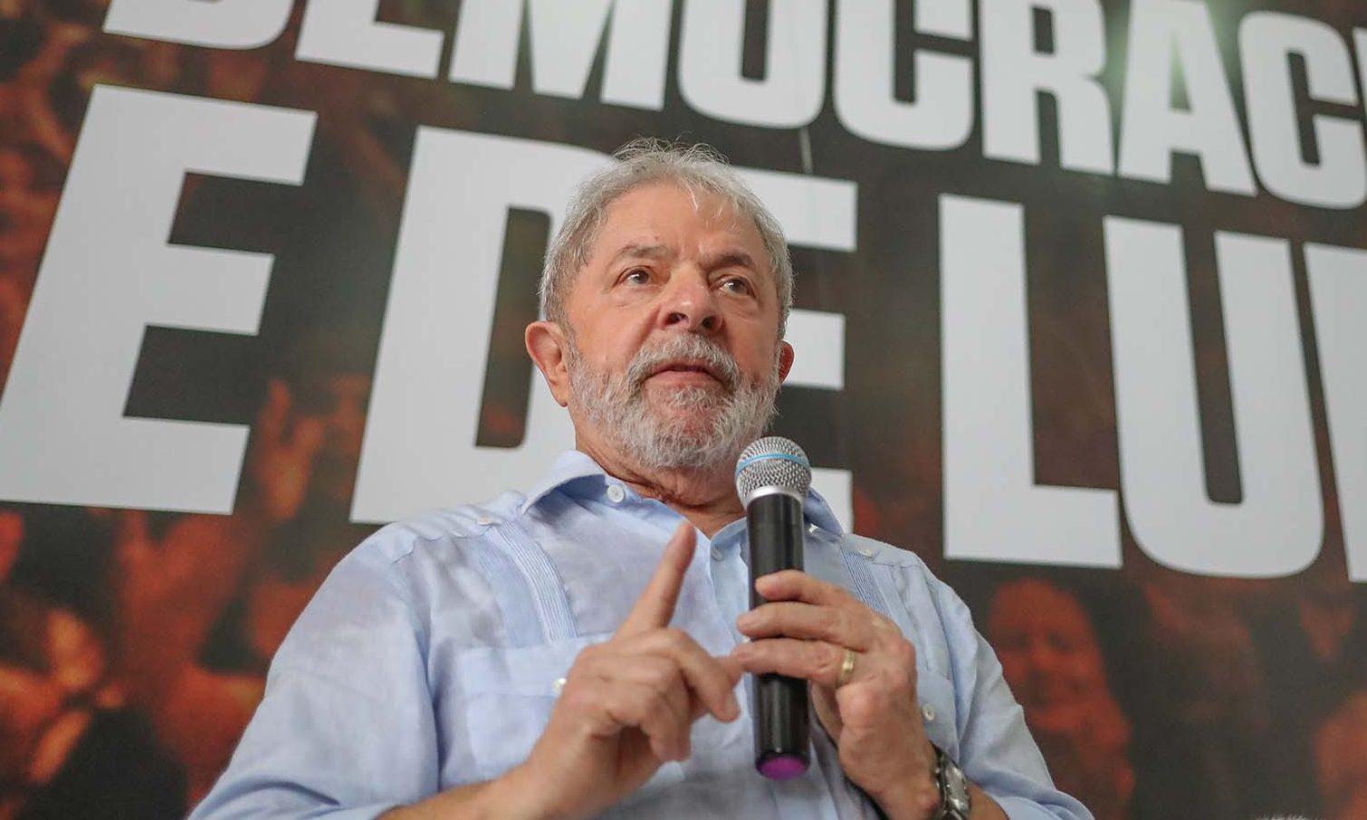 Defesa de Lula questiona se juíza pode sentenciar ex-presidente