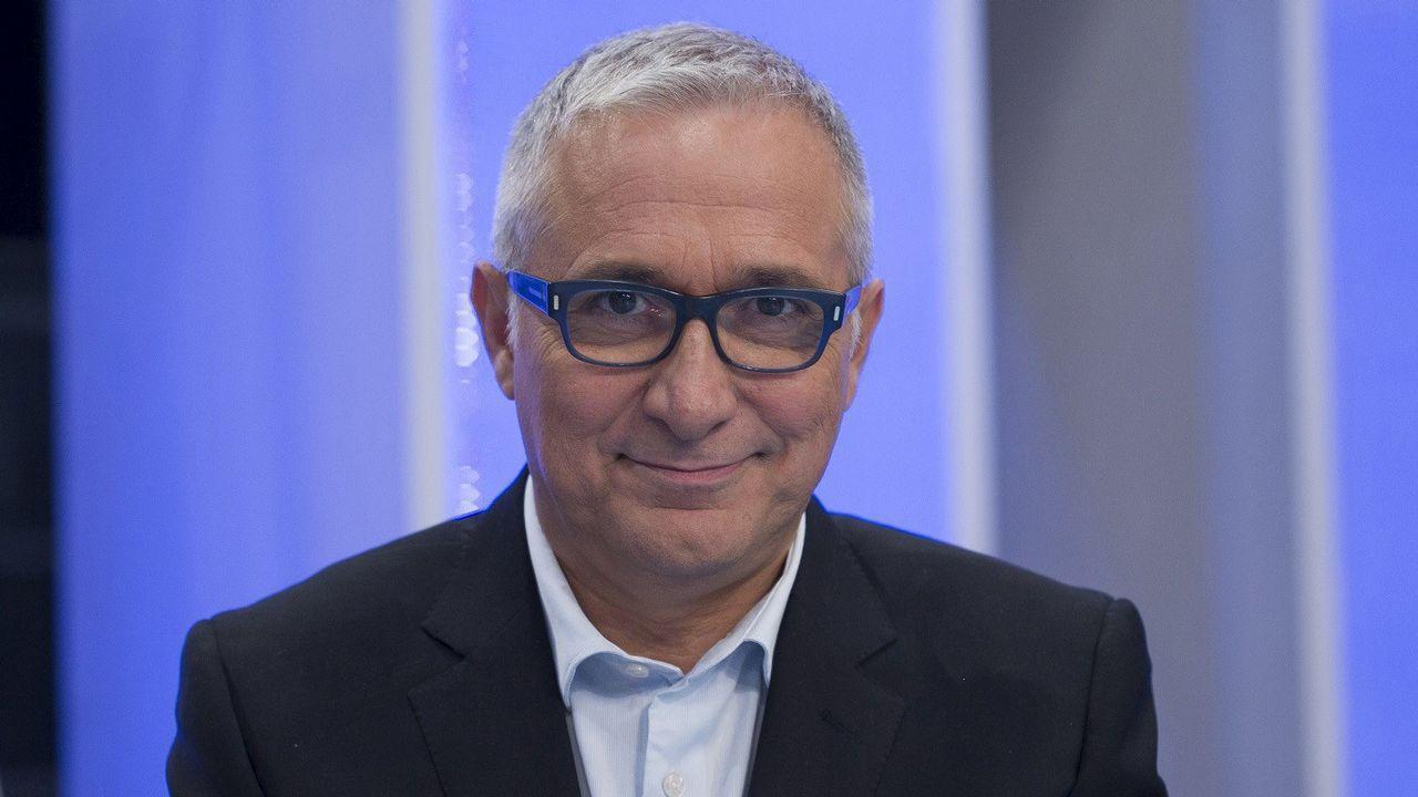 TVE se queda sin Eva González en MasterChef Celebrity pero recibe a Javier Sardá