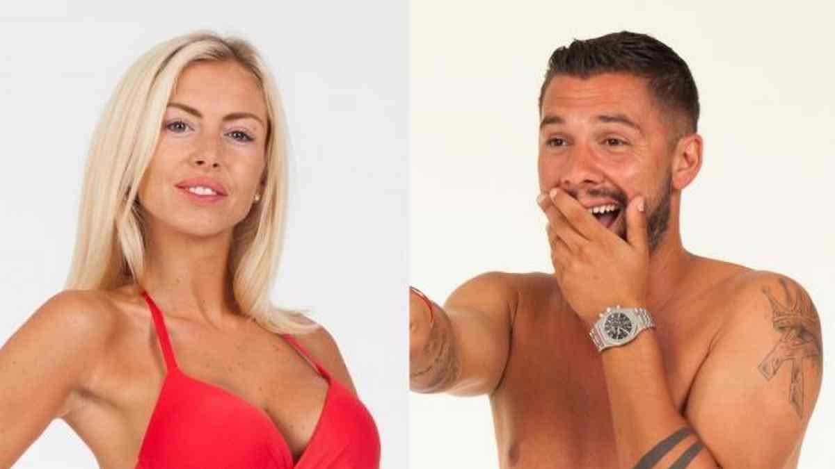 LMvsMonde3 : Stéphanie Clerbois de nouveau en couple