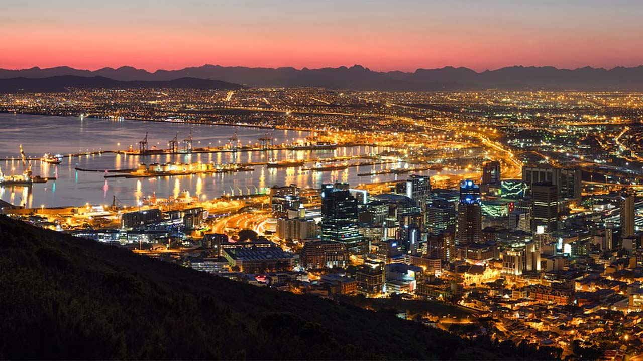 5 events to enjoy in Cape Town, South Africa this Christmas