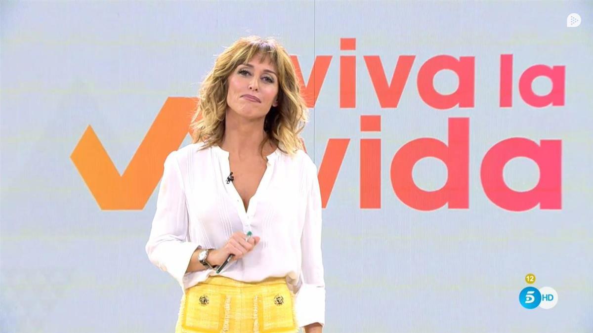 Emma García cuenta que lloró cuando tuvo que abandonar MYHYV