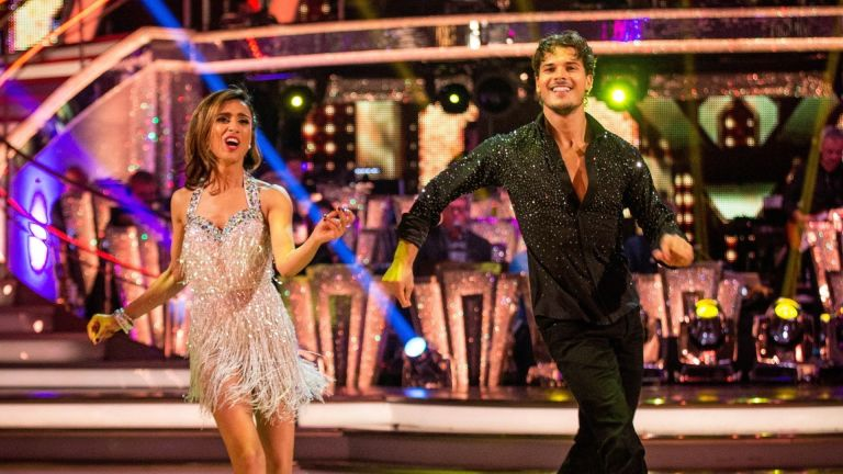 What time is the Strictly Come Dancing 2018 Christmas special on TV