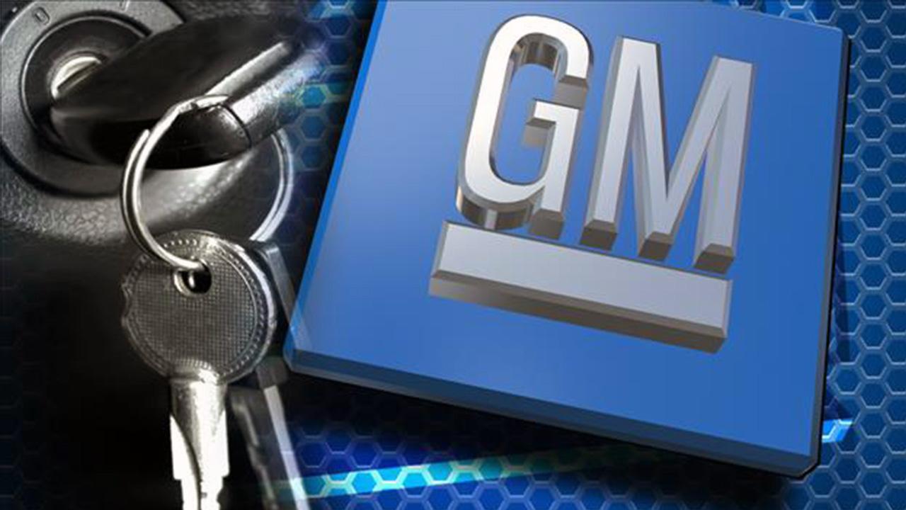 General Motors: 5 stabilimenti verso la chiusura