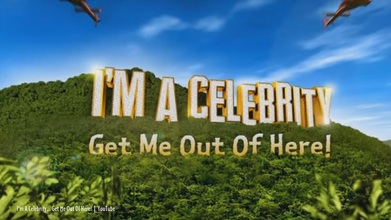 I'm a Celeb Spoilers:  Rita, James and John selected for a quest