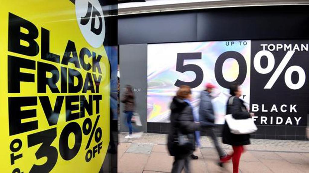 Solo un 37% de los productos del 'Black Friday' estaban rebajados