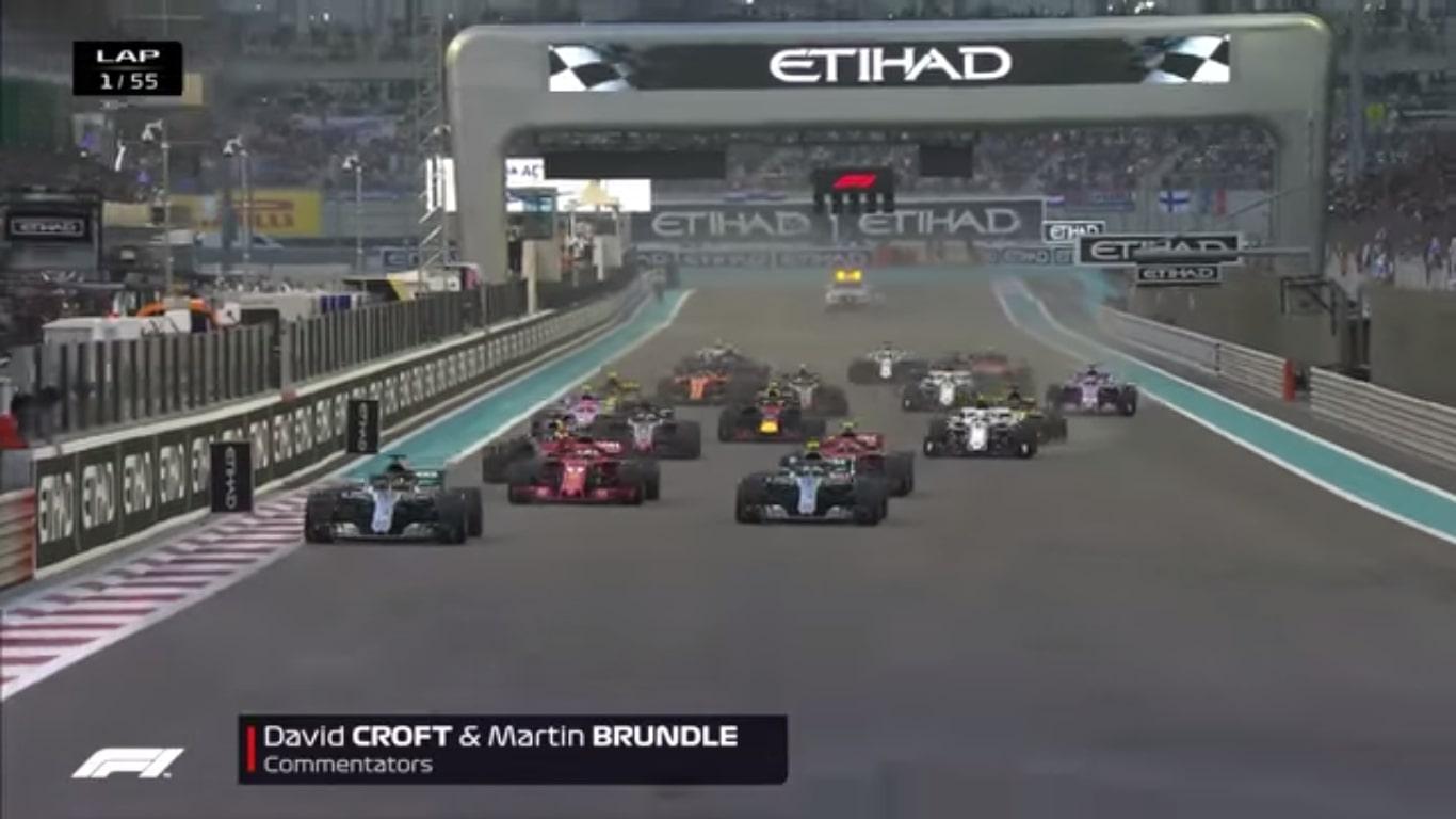 Formula 1, test di Abu Dhabi: Ferrari 1^ nelle 2 sessioni, Leclerc è un fulmine